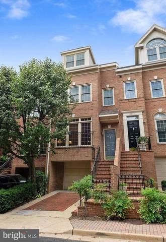 1530 N Colonial Court, ARLINGTON, VA 22209 (#VAAR168010) :: Debbie Dogrul Associates - Long and Foster Real Estate