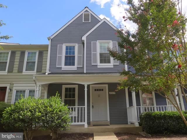 6309 Chimney Wood Court, ALEXANDRIA, VA 22306 (#VAFX1149074) :: Debbie Dogrul Associates - Long and Foster Real Estate
