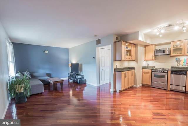 10 W All Saints Street #203, FREDERICK, MD 21701 (#MDFR269342) :: The Putnam Group