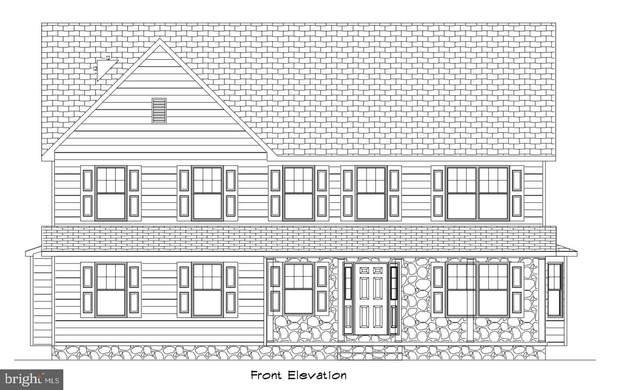 Lot 4 Waterside Drive, FELTON, DE 19943 (#DEKT241230) :: Sunrise Home Sales Team of Mackintosh Inc Realtors
