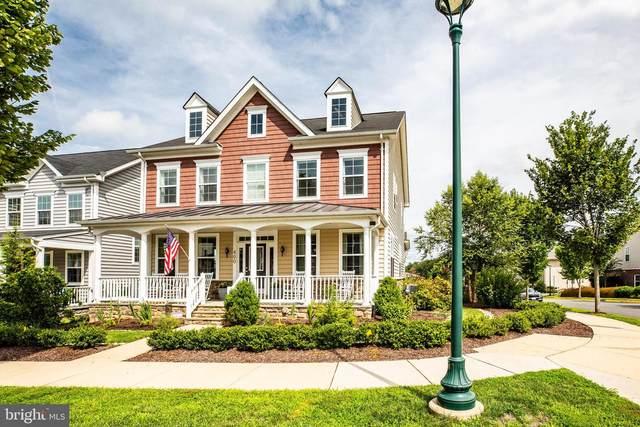 400 Apricot Street, STAFFORD, VA 22554 (#VAST224828) :: Tom & Cindy and Associates