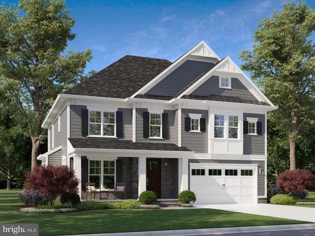 4405 Colchester Drive, KENSINGTON, MD 20895 (#MDMC721652) :: CENTURY 21 Core Partners
