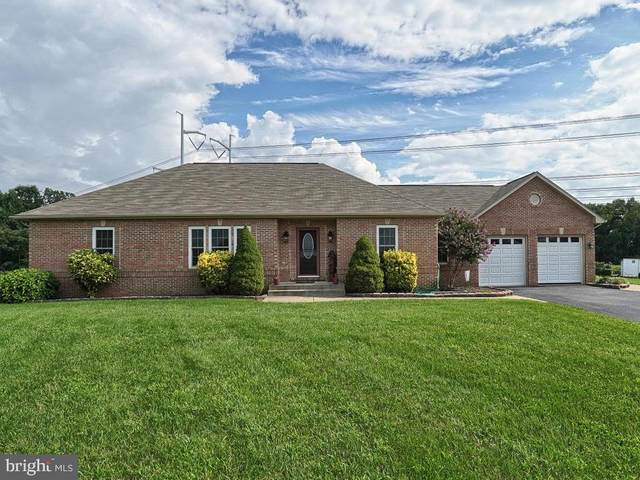 4205 Rolling Knolls Court, MOUNT AIRY, MD 21771 (#MDFR269348) :: John Lesniewski | RE/MAX United Real Estate