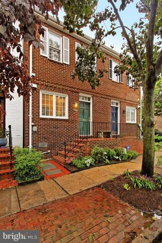 1310 Prince Street, ALEXANDRIA, VA 22314 (#VAAX249906) :: Crossman & Co. Real Estate