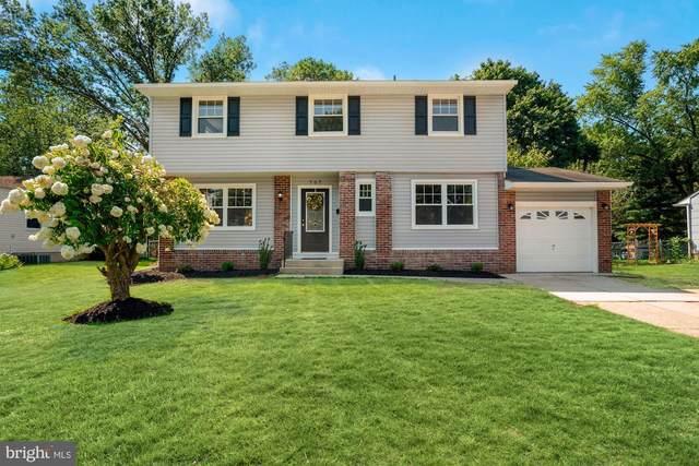 707 Fountain Avenue, CINNAMINSON, NJ 08077 (#NJBL379638) :: John Lesniewski | RE/MAX United Real Estate