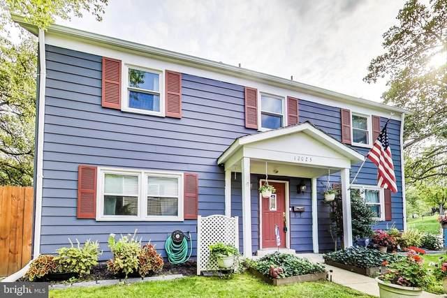 12025 Dove Circle, LAUREL, MD 20708 (#MDPG578144) :: Blackwell Real Estate