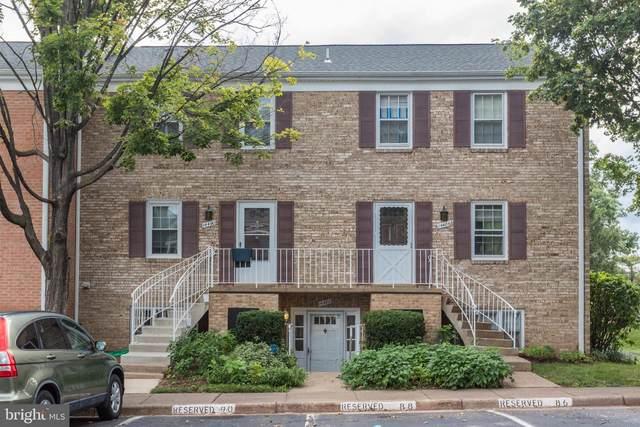 14488 Rustling Leaves Lane, CENTREVILLE, VA 20121 (#VAFX1149144) :: Jennifer Mack Properties