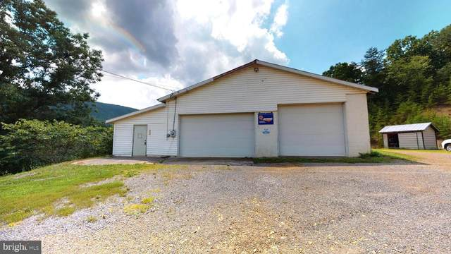 4147 Sperrys Run Road, RIO, WV 26755 (#WVHD106250) :: Bic DeCaro & Associates