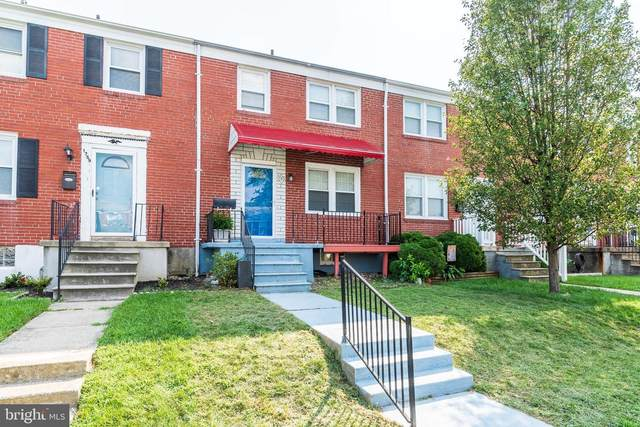 1757 Joan Avenue, PARKVILLE, MD 21234 (#MDBC503574) :: AJ Team Realty