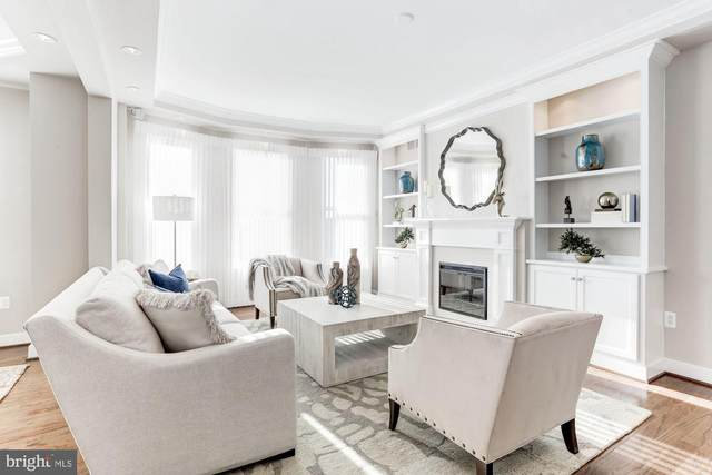 12500 Park Potomac Avenue 508N, POTOMAC, MD 20854 (#MDMC721674) :: The Riffle Group of Keller Williams Select Realtors