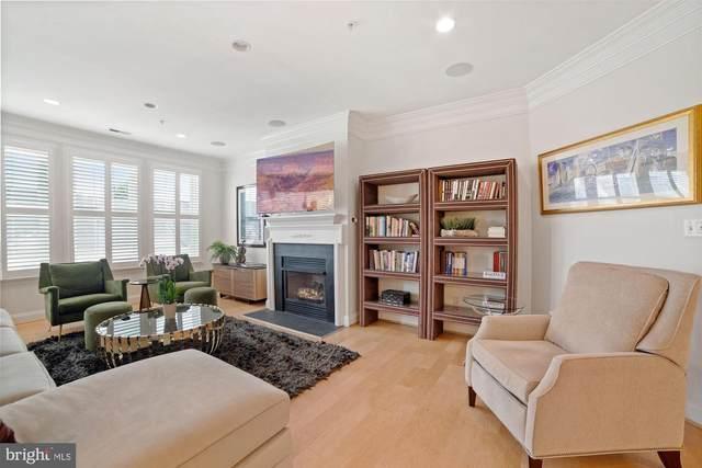 828 Slaters Lane #304, ALEXANDRIA, VA 22314 (#VAAX249914) :: Debbie Dogrul Associates - Long and Foster Real Estate