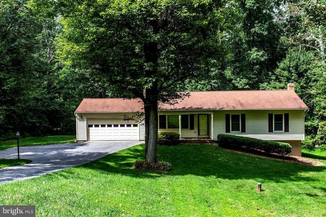 5246 Stone Bridge Way, SYKESVILLE, MD 21784 (#MDCR199024) :: John Lesniewski | RE/MAX United Real Estate