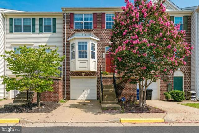 548 Kalmia Square NE, LEESBURG, VA 20176 (#VALO419262) :: Debbie Dogrul Associates - Long and Foster Real Estate