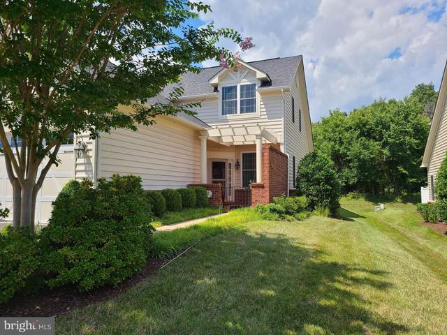 44326 Mchenry Square, ASHBURN, VA 20147 (#VALO419264) :: Debbie Dogrul Associates - Long and Foster Real Estate