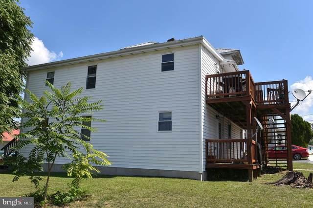 437 437 PITT STREET, HUSTONTOWN, PA 17229 (#PAFU104622) :: Gail Nyman Group