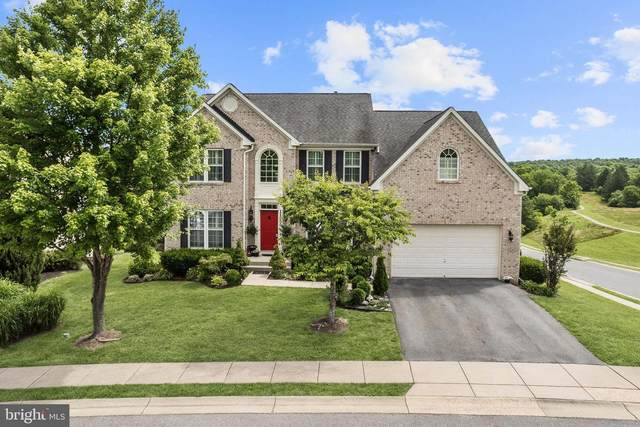 11000 Country Club Road, NEW MARKET, MD 21774 (#MDFR269366) :: John Lesniewski | RE/MAX United Real Estate