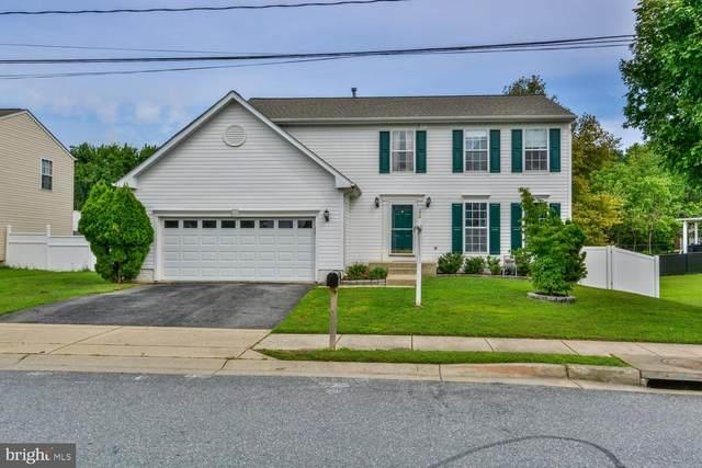 9920 Harmony Lane, LAUREL, MD 20723 (#MDHW284034) :: John Lesniewski | RE/MAX United Real Estate