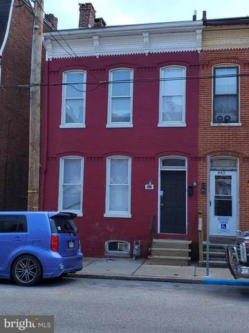 440 W Princess Street, YORK, PA 17401 (#PAYK143668) :: TeamPete Realty Services, Inc