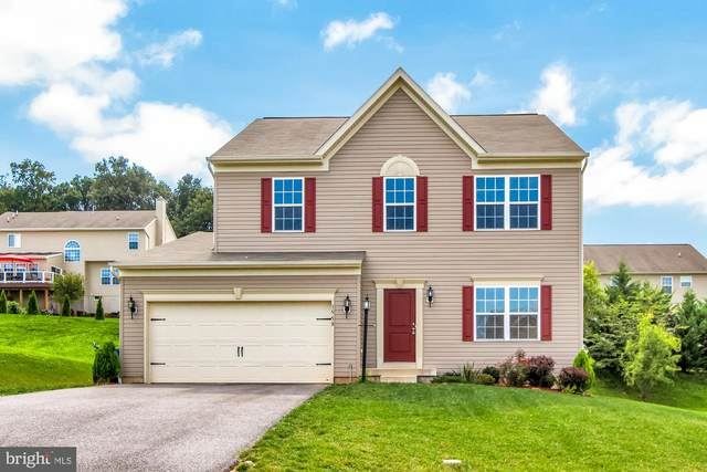 1550 Pleader Lane, YORK, PA 17402 (#PAYK143676) :: The Heather Neidlinger Team With Berkshire Hathaway HomeServices Homesale Realty