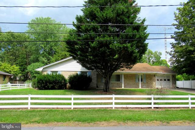 1004 Mill Race, MARTINSBURG, WV 25401 (#WVBE179650) :: Pearson Smith Realty