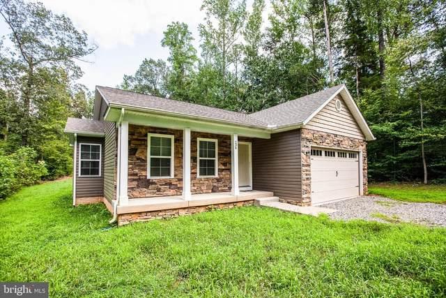 236 Marday Drive, RUTHER GLEN, VA 22546 (#VACV122680) :: Pearson Smith Realty