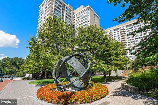 5500 Friendship Boulevard 1605N, CHEVY CHASE, MD 20815 (#MDMC721706) :: Crossman & Co. Real Estate