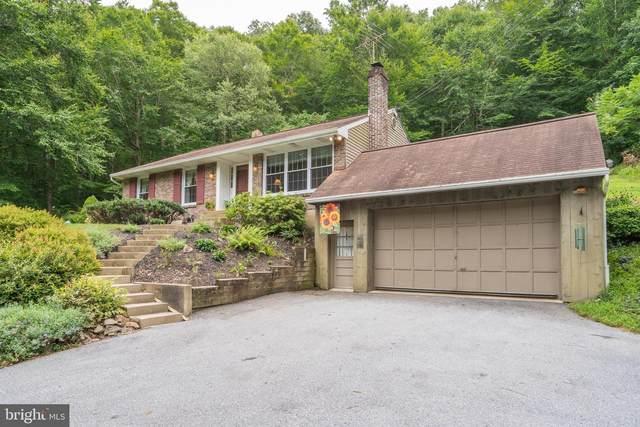 172 Cooks Glen Road, SPRING CITY, PA 19475 (#PACT514106) :: John Lesniewski | RE/MAX United Real Estate