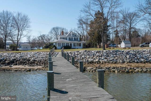1469 Nieman Road, SHADY SIDE, MD 20764 (#MDAA443808) :: John Lesniewski | RE/MAX United Real Estate