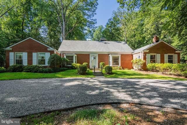 7405 Shenandoah Avenue, ANNANDALE, VA 22003 (#VAFX1149252) :: John Lesniewski   RE/MAX United Real Estate