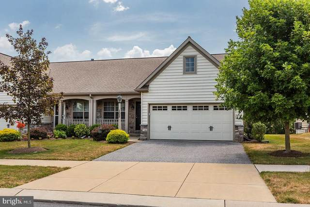105 Waypoint, LANCASTER, PA 17603 (#PALA168680) :: TeamPete Realty Services, Inc
