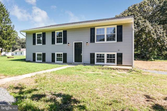 12323 Ridge Road, KING GEORGE, VA 22485 (#VAKG120116) :: RE/MAX Cornerstone Realty