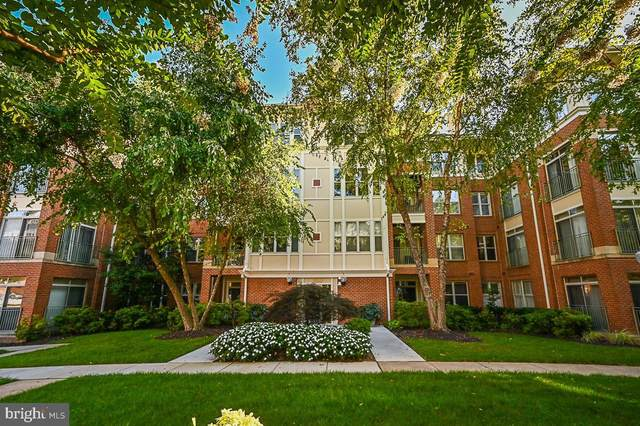 1860 Stratford Park Place #410, RESTON, VA 20190 (#VAFX1149268) :: The Putnam Group