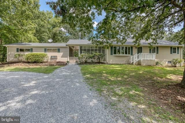 13817 Spotswood Furnace Road, FREDERICKSBURG, VA 22407 (#VASP224516) :: Debbie Dogrul Associates - Long and Foster Real Estate