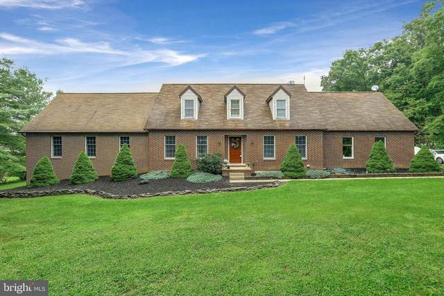 3738 Cutler Court, STEWARTSTOWN, PA 17363 (#PAYK143706) :: The Jim Powers Team
