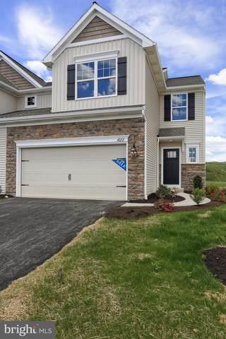 1638 Haralson Drive, MECHANICSBURG, PA 17055 (#PACB126986) :: Liz Hamberger Real Estate Team of KW Keystone Realty