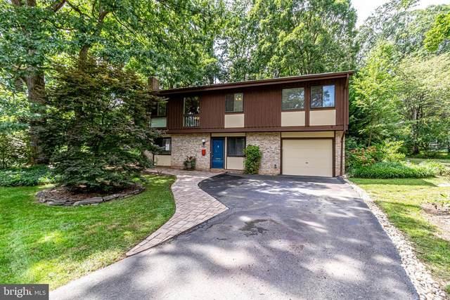 4404 Newdale Drive, ANNANDALE, VA 22003 (#VAFX1149306) :: John Lesniewski   RE/MAX United Real Estate
