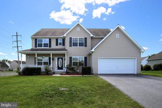 17 Abbey Lane, ANNVILLE, PA 17003 (#PALN115242) :: The Heather Neidlinger Team With Berkshire Hathaway HomeServices Homesale Realty