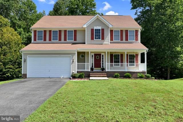 9507 Barbaras Way Barbara's Way, KING GEORGE, VA 22485 (#VAKG120120) :: Debbie Dogrul Associates - Long and Foster Real Estate