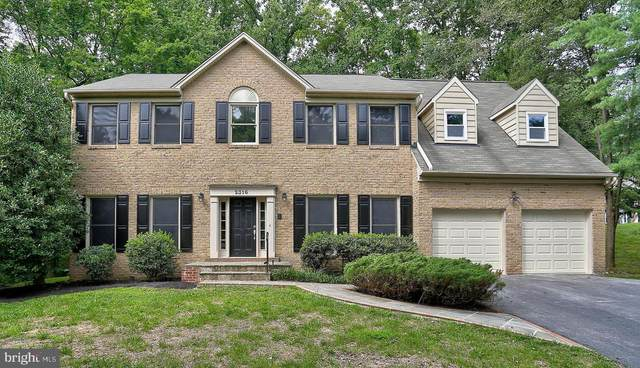 2316 Cranberry Terrace, SILVER SPRING, MD 20906 (#MDMC721748) :: John Lesniewski | RE/MAX United Real Estate