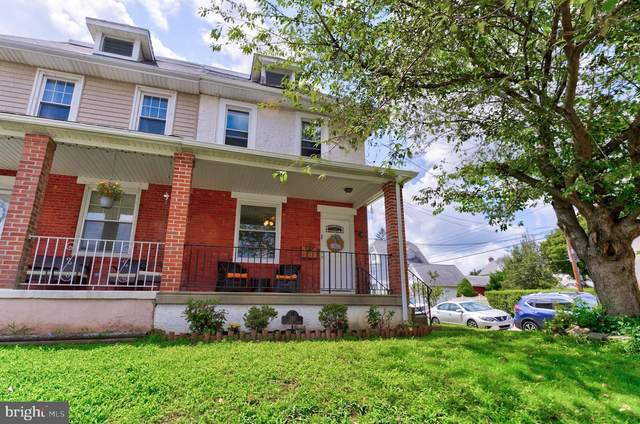 130 N Diamond Street, CLIFTON HEIGHTS, PA 19018 (#PADE525340) :: Pearson Smith Realty
