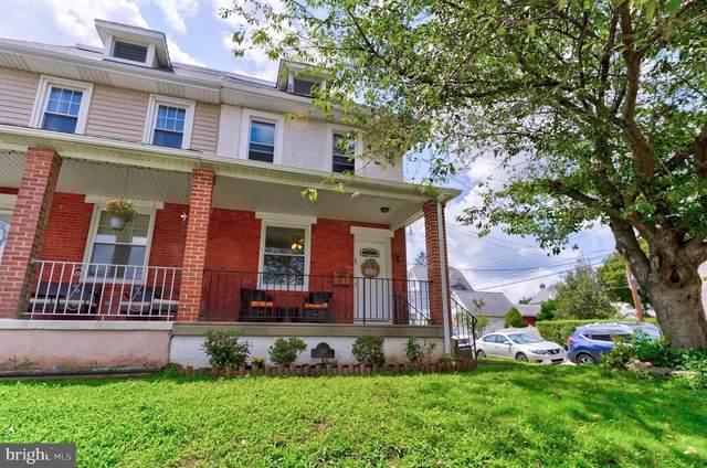 130 N Diamond Street, CLIFTON HEIGHTS, PA 19018 (#PADE525340) :: John Lesniewski | RE/MAX United Real Estate