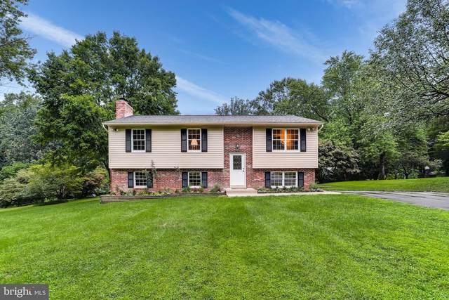 1531 Everlea Road, MARRIOTTSVILLE, MD 21104 (#MDHW284062) :: The Licata Group/Keller Williams Realty