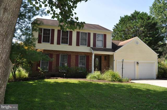 4290 Bright Bay Way, ELLICOTT CITY, MD 21042 (#MDHW284066) :: SP Home Team