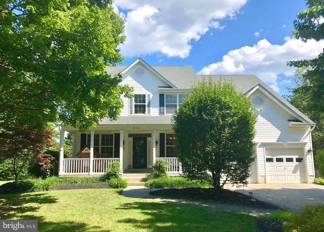 2501 Walden Drive, CROFTON, MD 21114 (#MDAA443842) :: John Lesniewski | RE/MAX United Real Estate
