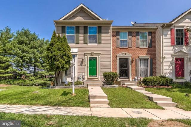 4526 Donatello Square, OWINGS MILLS, MD 21117 (#MDBC503666) :: SURE Sales Group