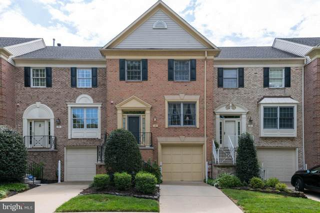 13 Boyne Court, LUTHERVILLE TIMONIUM, MD 21093 (#MDBC503676) :: The Riffle Group of Keller Williams Select Realtors