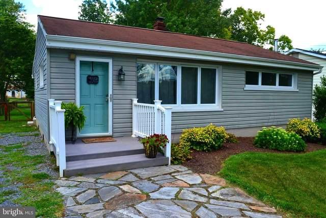 319 Brookdale Avenue, MARTINSBURG, WV 25401 (#WVBE179658) :: John Lesniewski   RE/MAX United Real Estate
