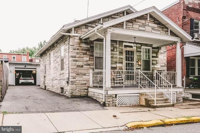824 W Vine Street, LANCASTER, PA 17603 (#PALA168696) :: TeamPete Realty Services, Inc