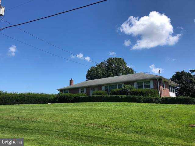 189 Center Road, BRIDGETON, NJ 08302 (#NJCB128402) :: John Lesniewski | RE/MAX United Real Estate