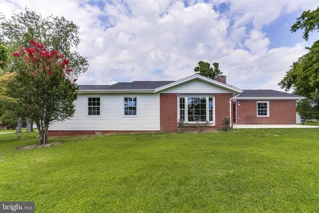 9207 Ravenwood Road, BALTIMORE, MD 21237 (#MDBC503684) :: Pearson Smith Realty